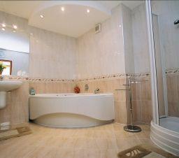 27 - Apartman STANDART - koupelna