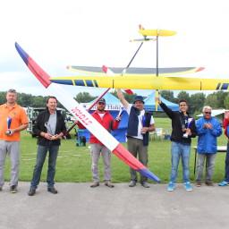 súťaž F5J _21